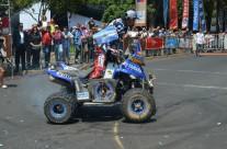 Dakar 2013 – 14