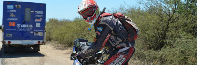 Dakar 2013 – 19